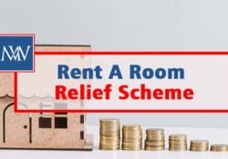 rent-a-room relief scheme