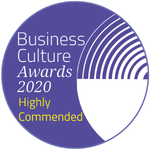 Makesworth Accountants - Business Culture Awards 2020