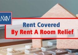 Rent Covered By Rent A Room Relief