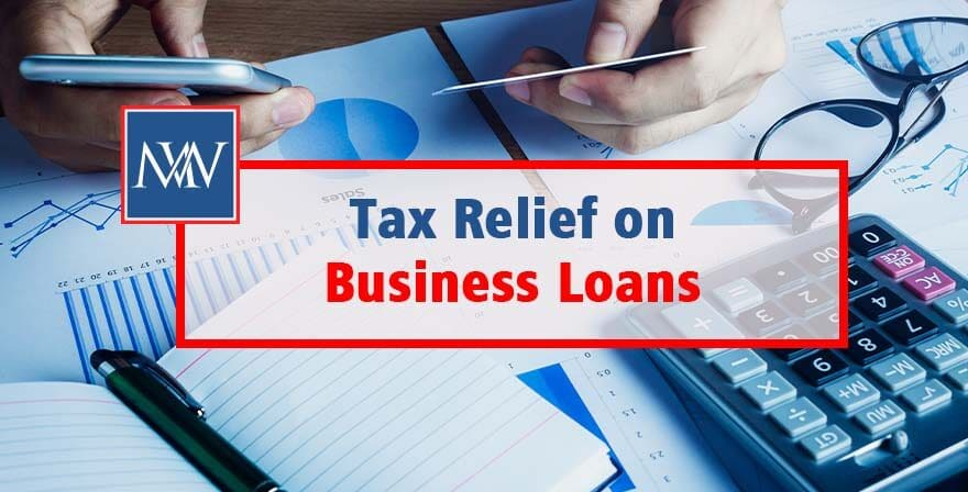 Tax Relief on Business Loans