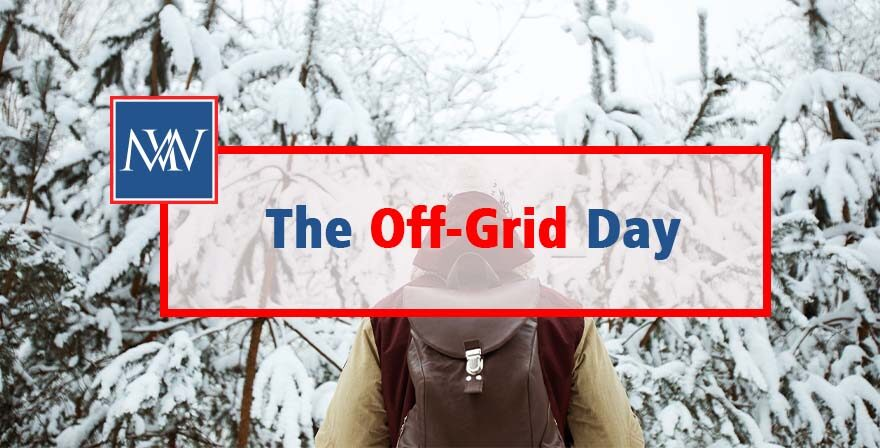 The Off-Grid Day