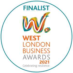 Makesworth Accountants - West London Business Awards 2021