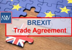 BREXIT Trade Agreement