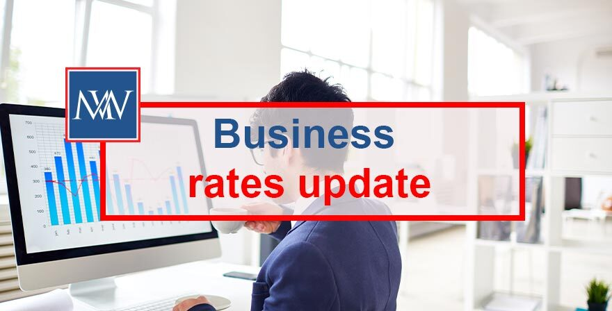 Business rates update