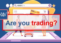 Are you trading?