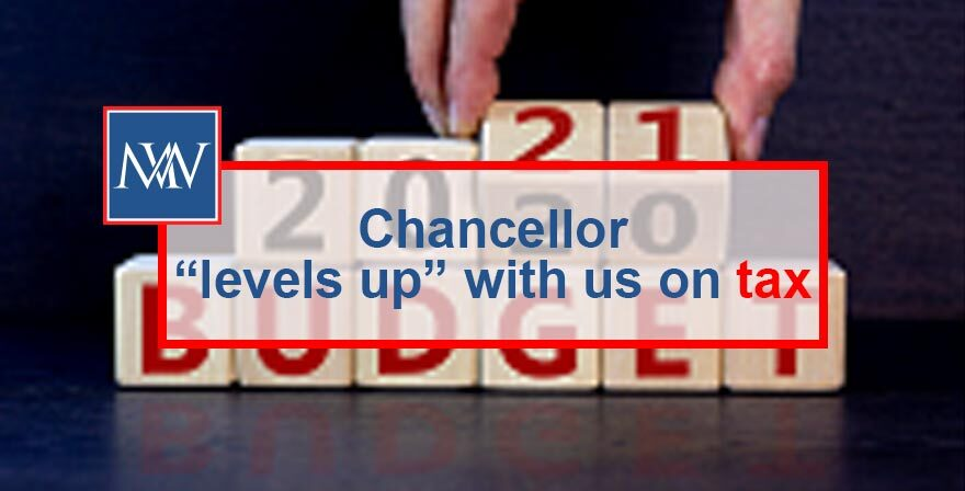 """Chancellor """"levels up"""" with us on tax"""
