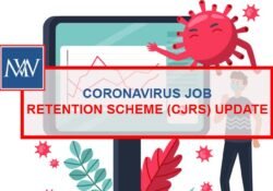 Coronavirus job retention scheme (CJRS) Update
