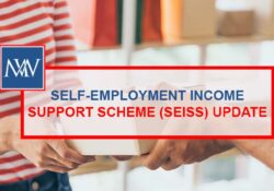 Self-employment income support scheme (SEISS) update
