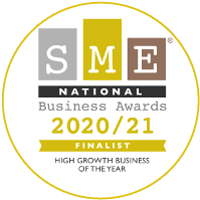 High Growth Business of the Year -Finalist