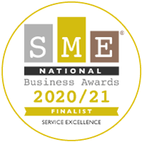 Service Excellence -Finalist
