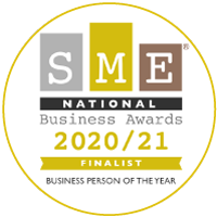 Business Person of the Year -Finalist