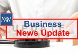 Business News June Update