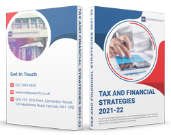 tax and financial strategies
