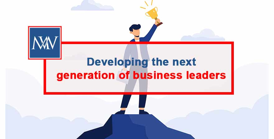 Developing the next generation of business leaders
