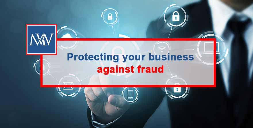 Protecting your business against fraud