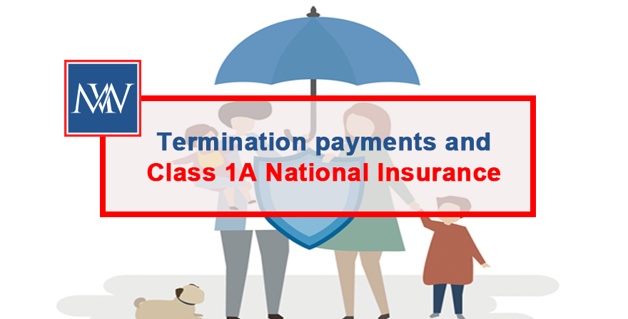 As furlough comes to an end, you may need to consider letting staff go. If this is the case, you will need to budget for the Class 1A liability, as well as the cost of the termination packages.