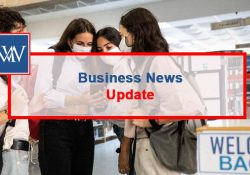August business news