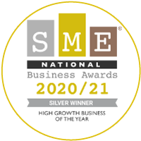 High Growth Business of the Year -Winner