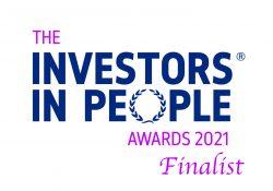 Awards 2020 Winner Logo