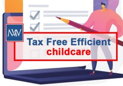 tax free efficient childcare